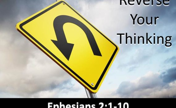 Reverse Your Thinking